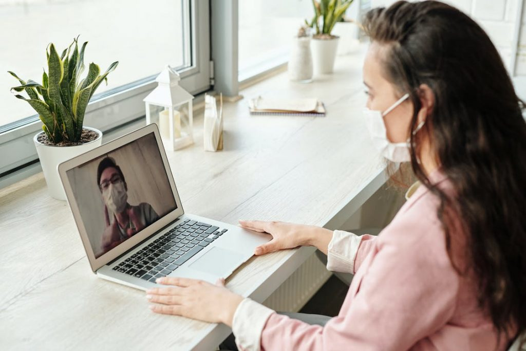 3 Reasons Why Telehealth Is The Future