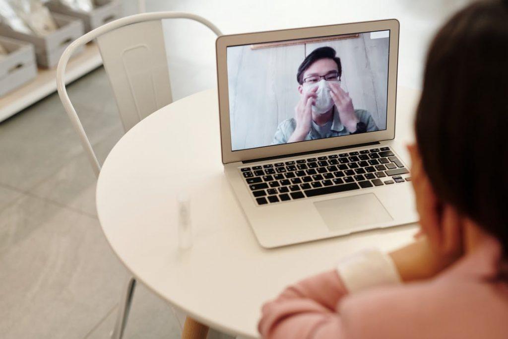 3 Ways Telemedicine Can Help In Flu Season