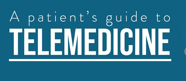 A Patient's Guide To Telemedicine