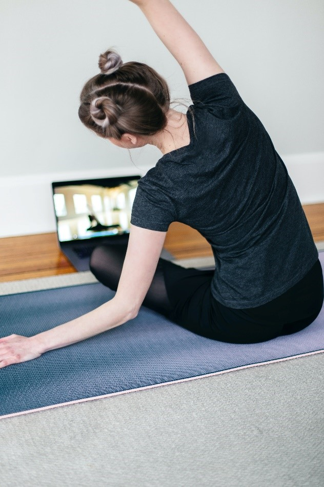 Why Online Yoga Classes are Beneficial for your Health